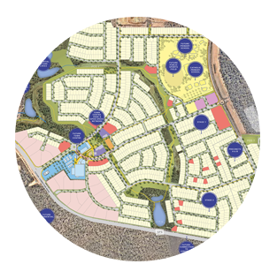 Zuccoli Aspire Master Plan Icon
